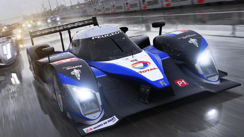 14: Forza Motorsport 6 – Xbox One (2015)