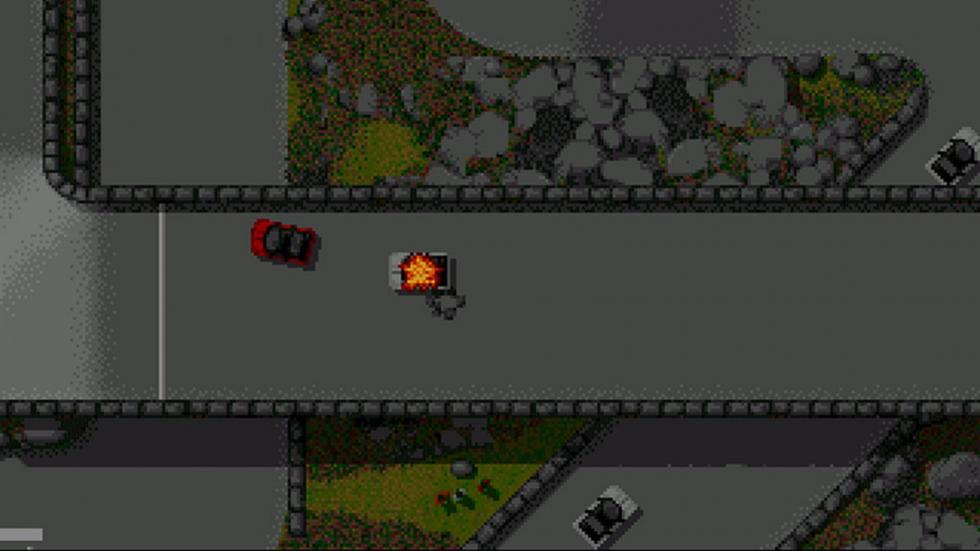 48: Super Cars II – Amiga, Atari ST (1991)