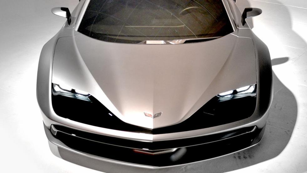 5 concept cars de 2016 que nos gustaría ver en 2017 - Aria Fast Eddy
