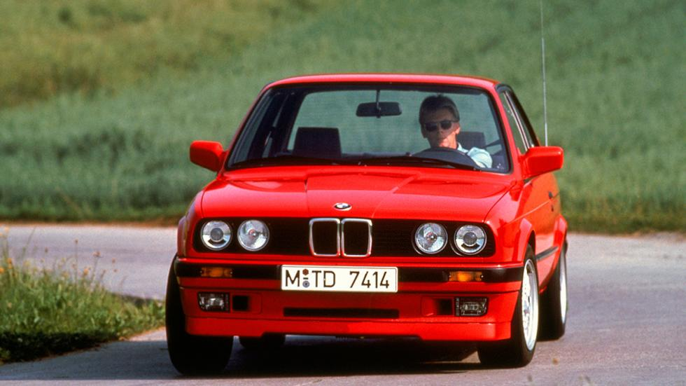 BMW 318is Coupé E30