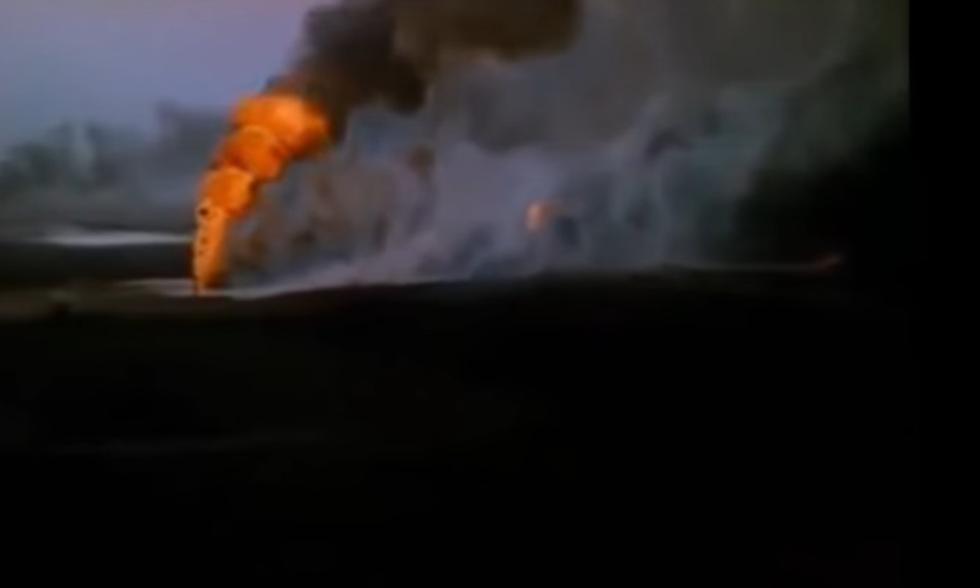 big wind tanque incendios