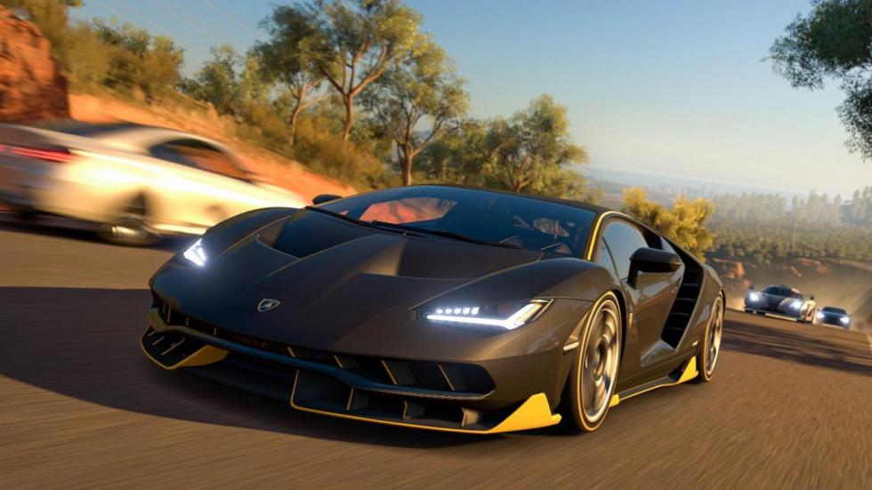 9: Forza Horizon 3 – Xbox One, PC (2016)