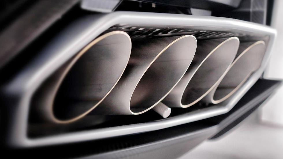 Así es el iXOOST ESAVOX: el mejor sonido de Lamborghini... en tu casa