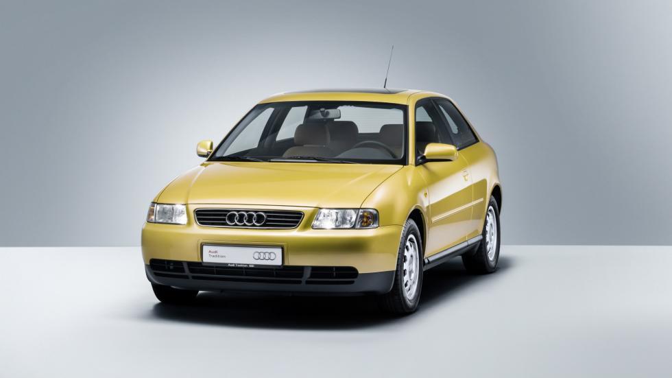Audi A3 1ª Generación
