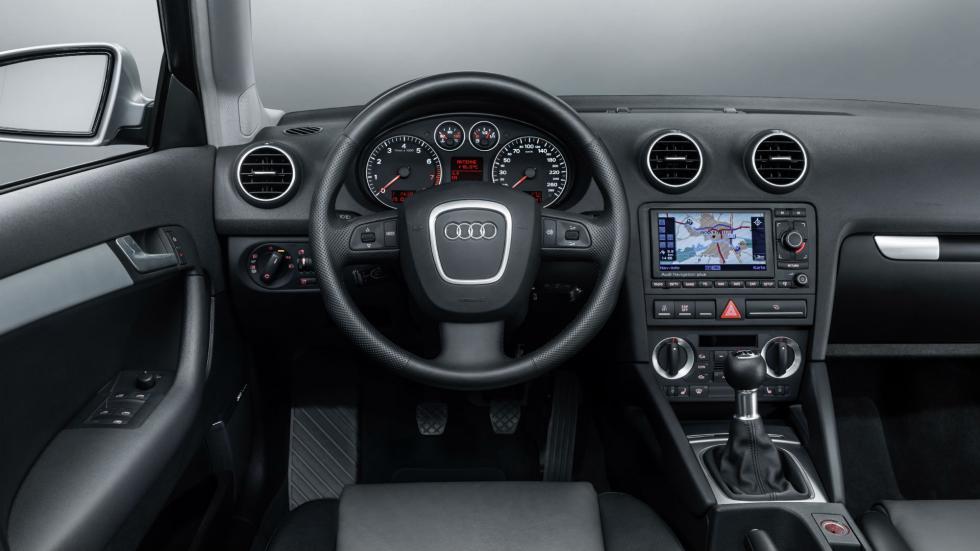 Audi A3 2ª Generación