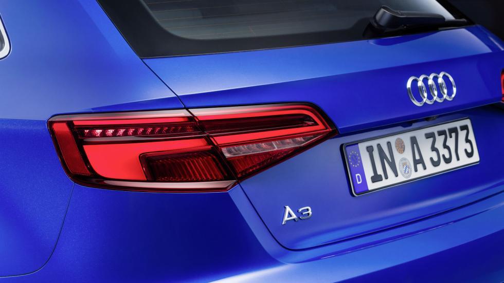 Audi A3 3ª Generación
