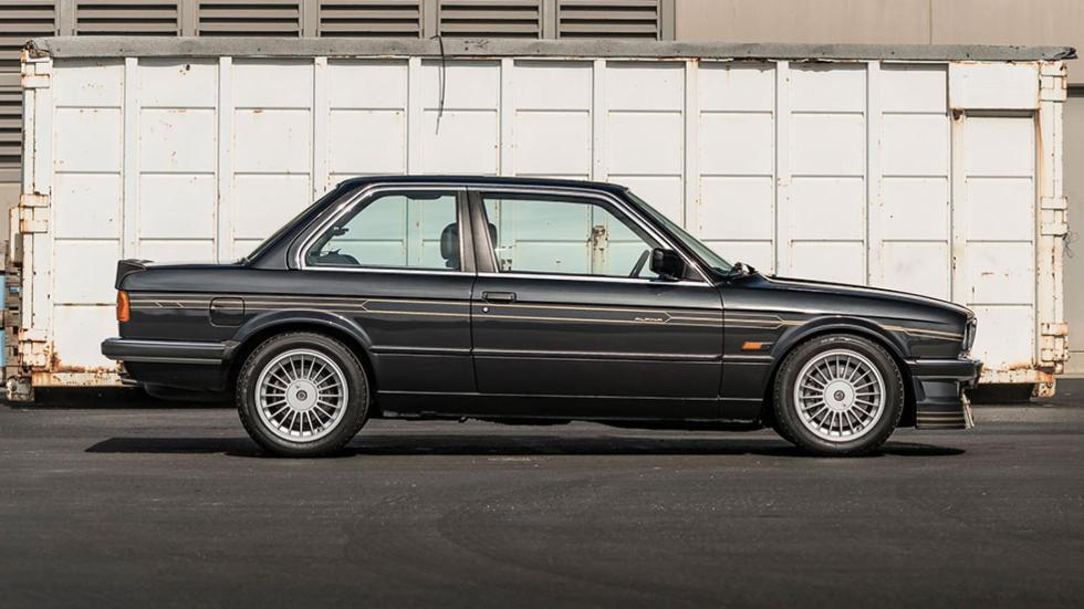 BMW Alpina E30 B6