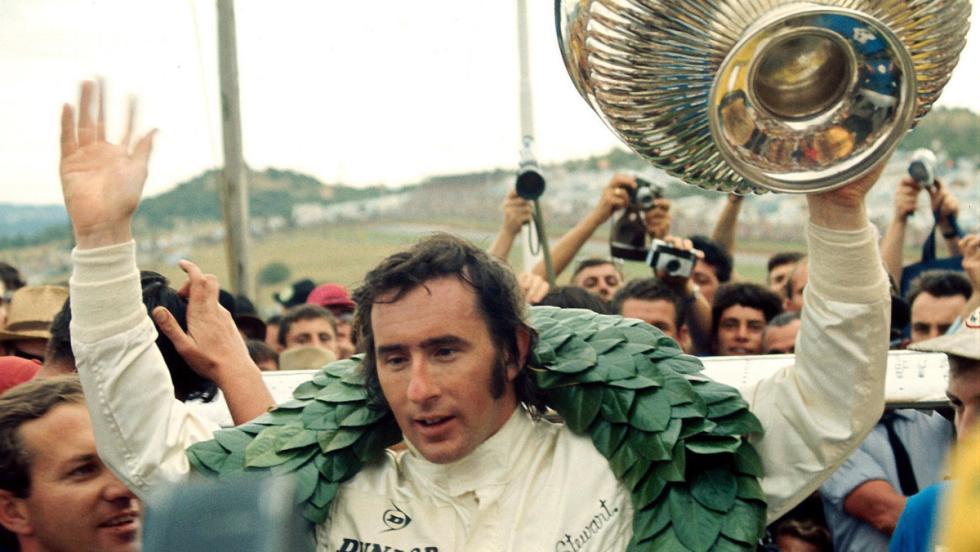 Los campeones de F1 que no defendieron su corona