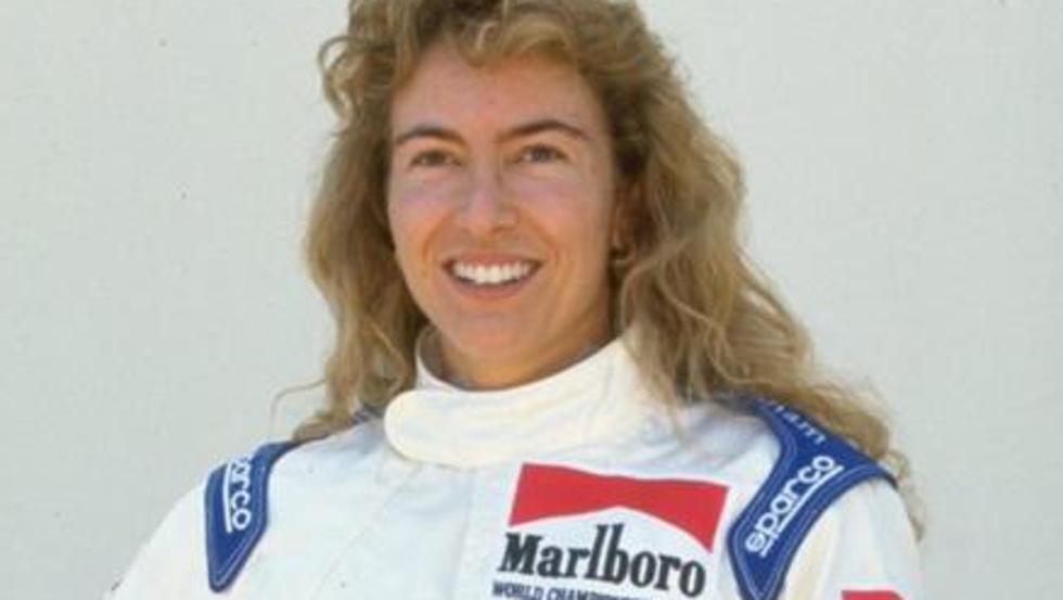 Hasta la fecha, Giovanna Amati es la última mujer que compitió en la F1