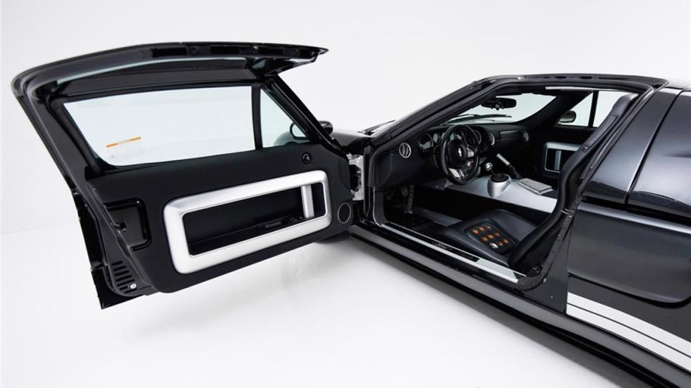 Ford GT CP-1 Prototipo deportivo clasico americano