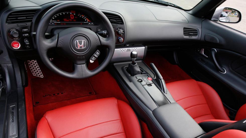 Honda S2000 (III)