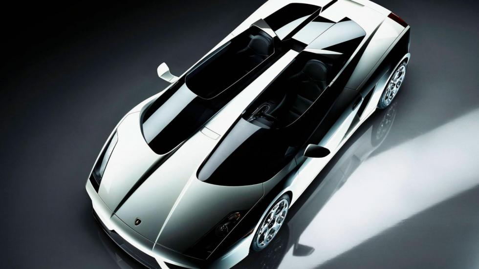 Lamborghini Concept S
