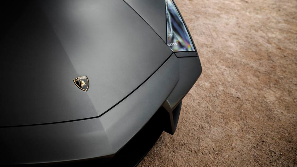 Lamborghini Reventón a subasta (VII)
