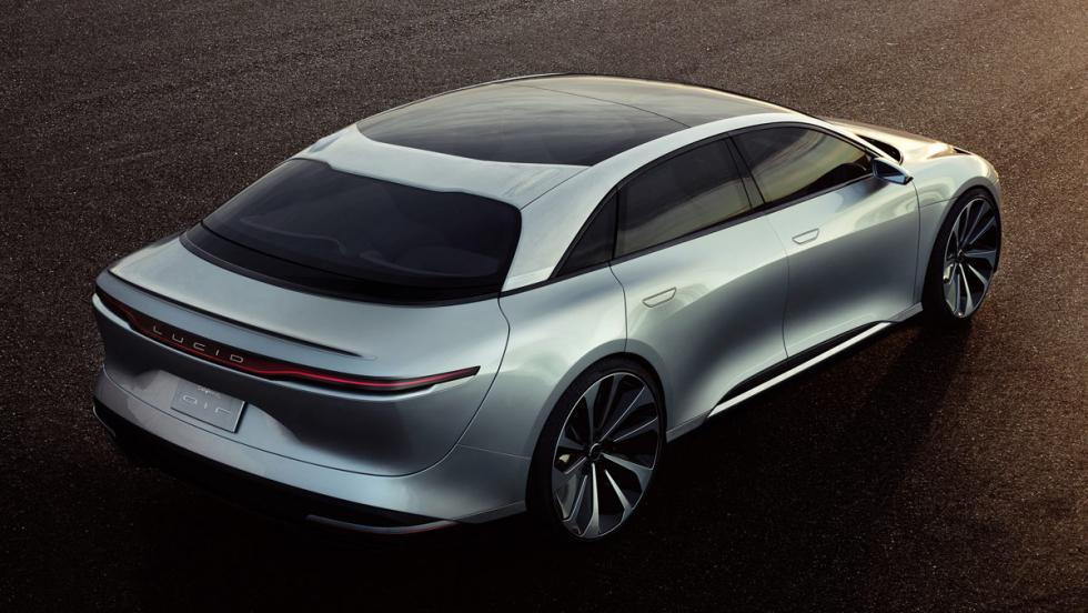 Lucid Air (IV)