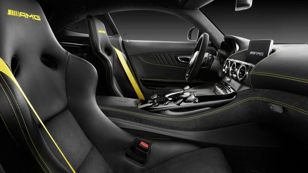 Prueba Mercedes-AMG GT R (XV)