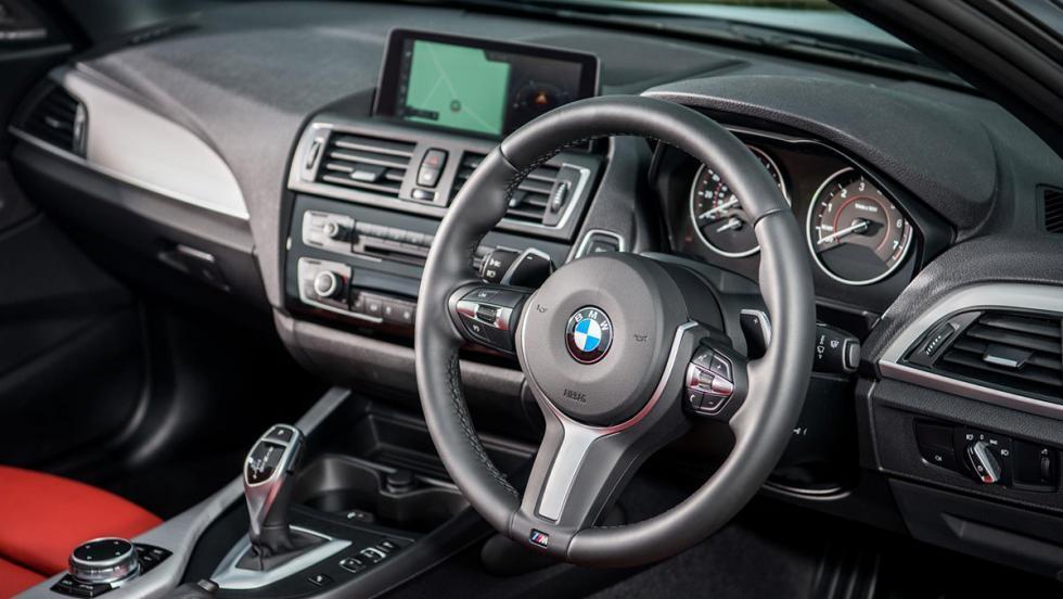 Rivales del SEAT León Cupra 2017 - BMW M140i - 340 CV