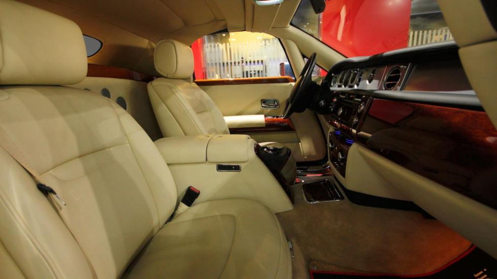 Rolls-Royce Hyperion (V)