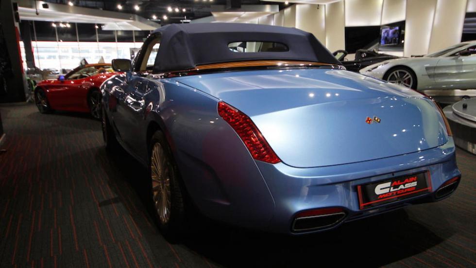 Rolls-Royce Hyperion (VI)