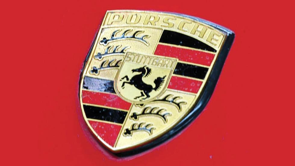 A subasta el prototipo del primer Porsche 911 Cabrio
