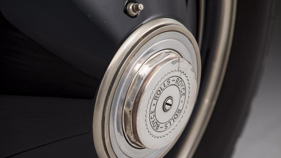 Subasta Rolls-Royce Phantom I