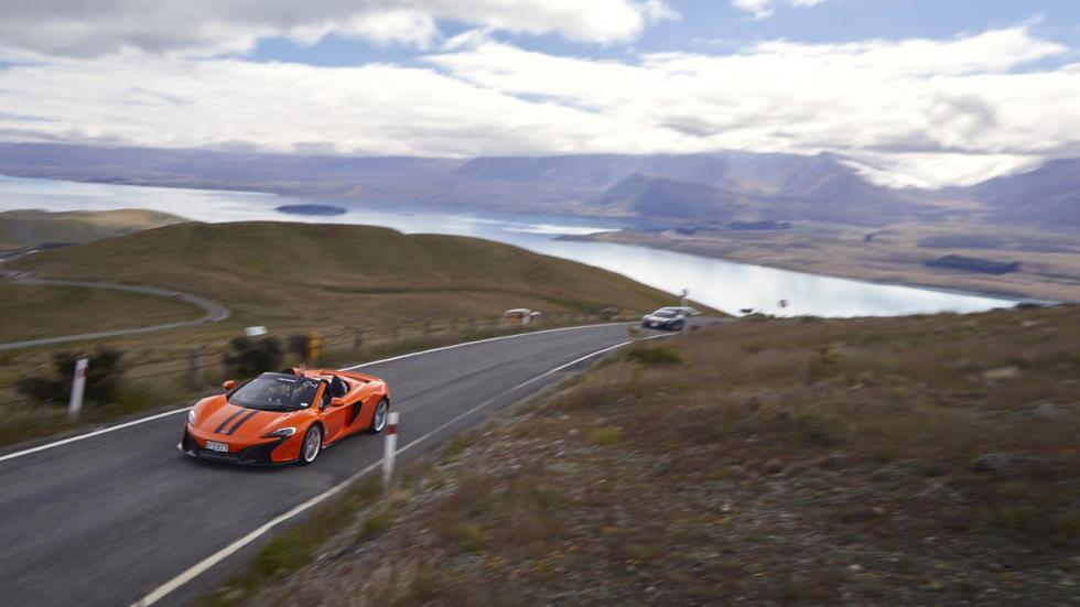 Tour McLaren Nueva Zelanda 2016 (XI)
