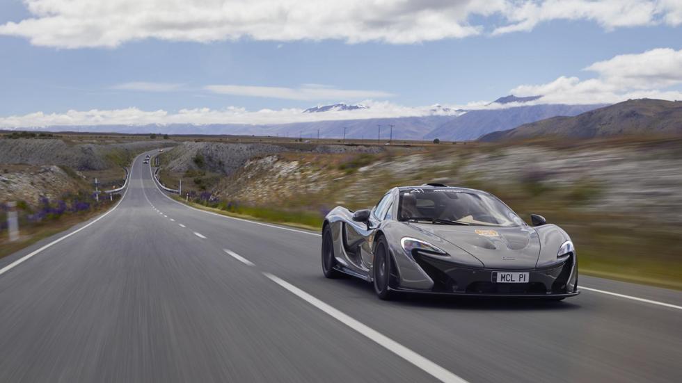 Tour McLaren Nueva Zelanda 2016 (XIII)