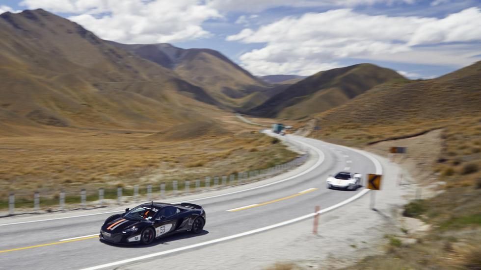 Tour McLaren Nueva Zelanda 2016 (XIX)
