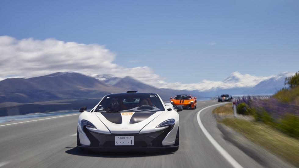 Tour McLaren Nueva Zelanda 2016 (XV)