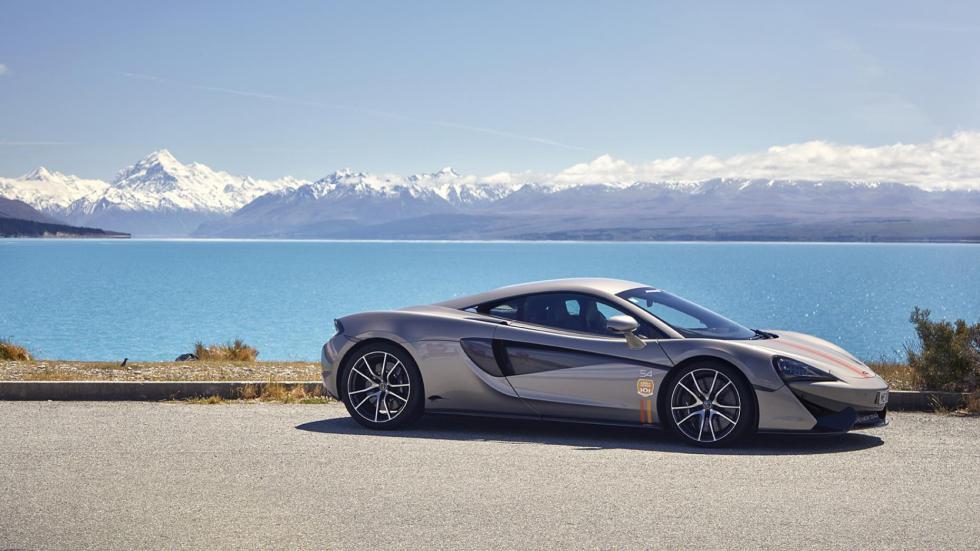 Tour McLaren Nueva Zelanda 2016 (XVI)