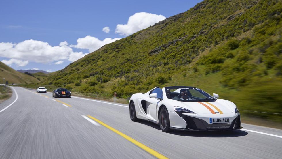 Tour McLaren Nueva Zelanda 2016 (XX)