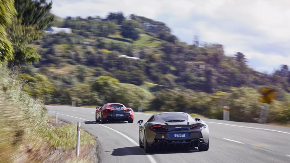 Tour McLaren Nueva Zelanda 2016 (XXII)