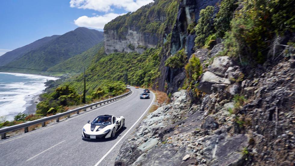 Tour McLaren Nueva Zelanda 2016 (XXVI)