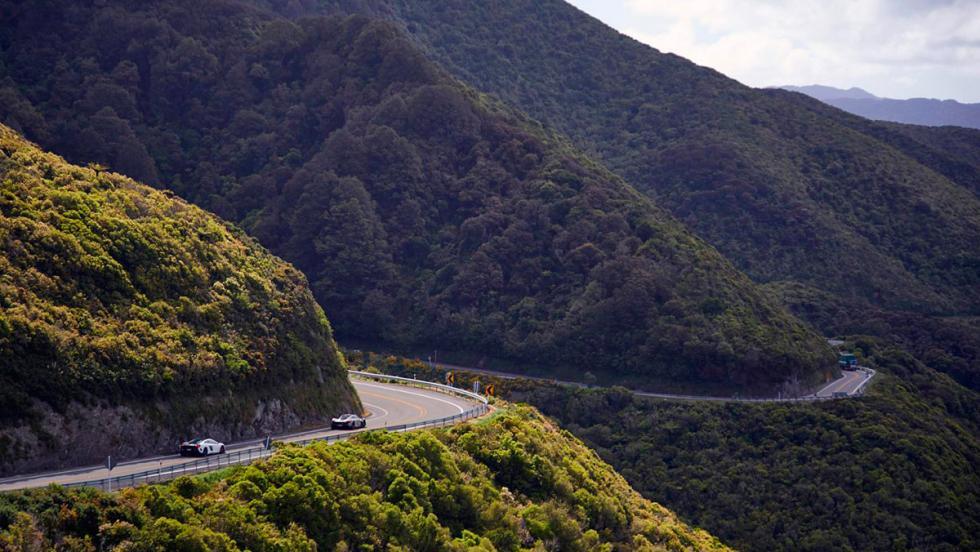 Tour McLaren Nueva Zelanda 2016 (XXXII)