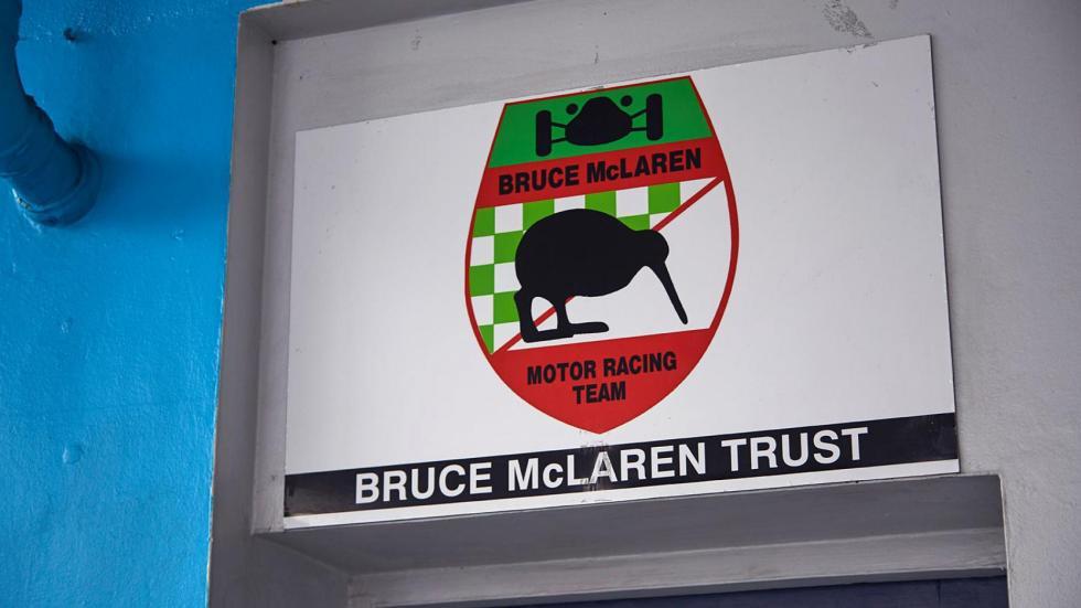 Tour McLaren Nueva Zelanda 2016 (XXXIII)
