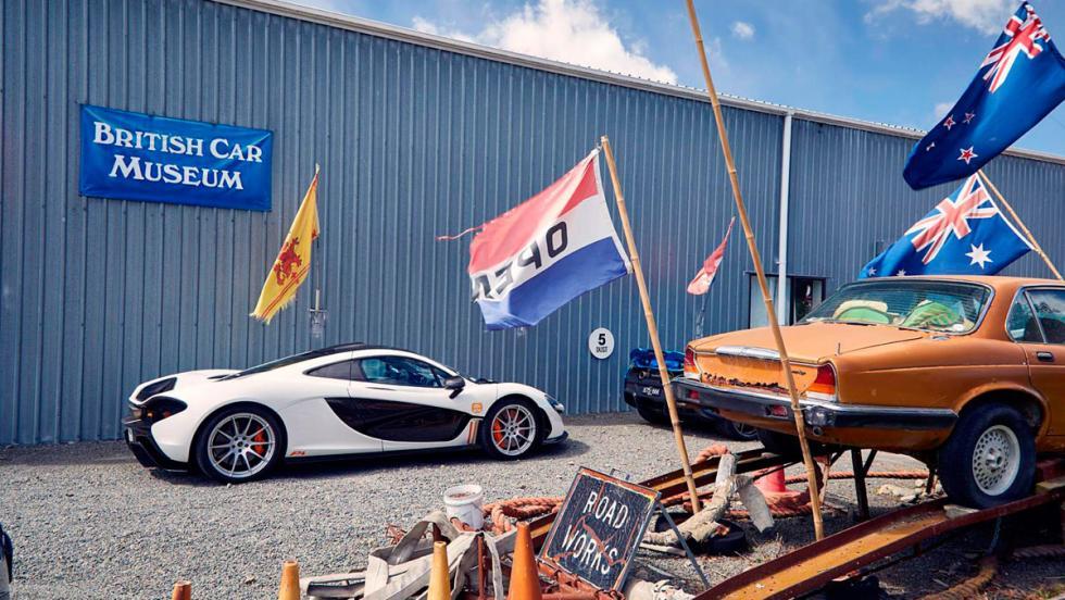Tour McLaren Nueva Zelanda 2016 (XXXIX)