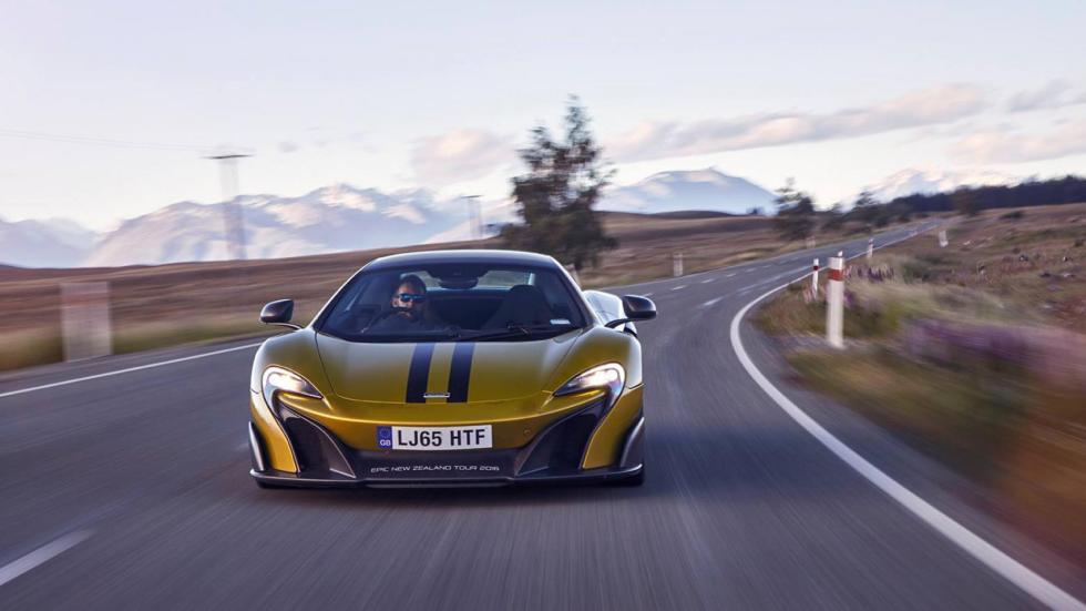 Tour McLaren Nueva Zelanda 2016 (XXXV)