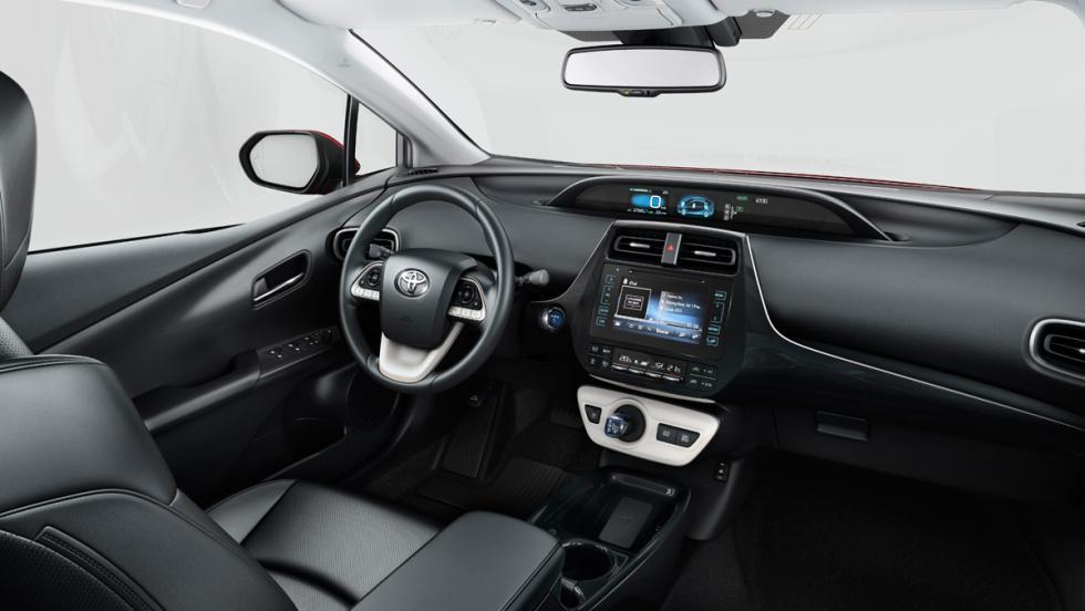 Toyota Prius 2017 (V)