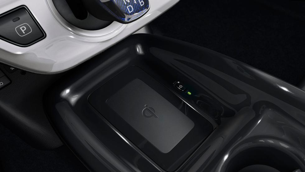 Toyota Prius 2017 (VII)