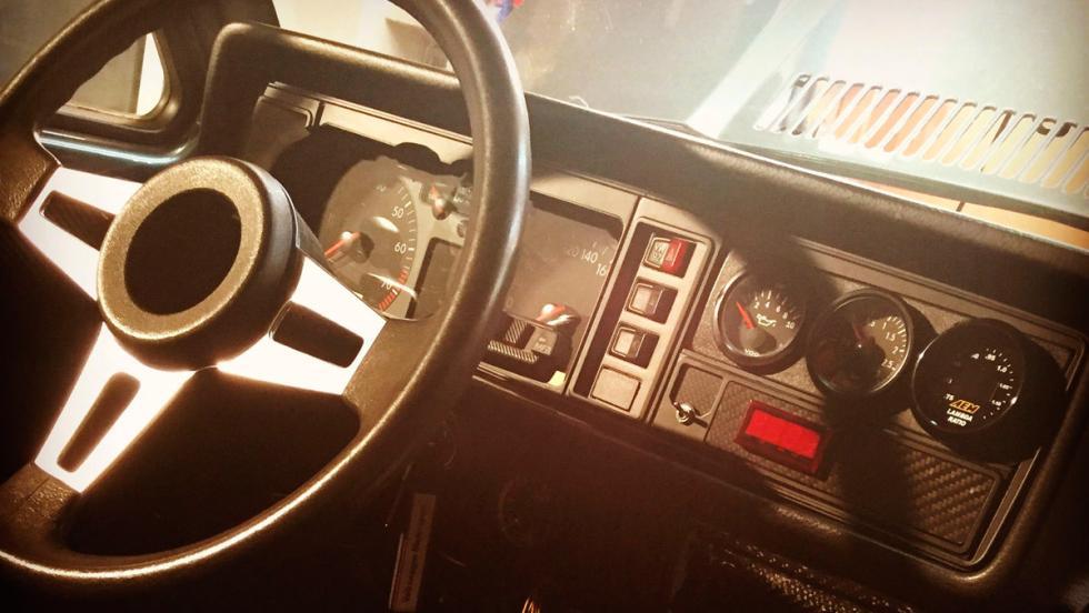 Volkswagen Golf GTI MkI (V)