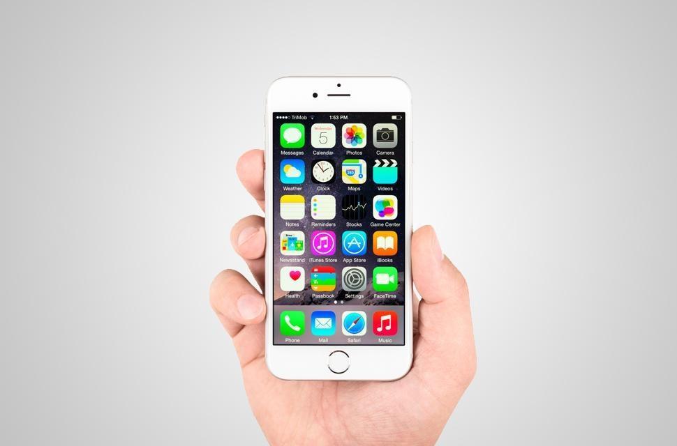 iPhone 6 y 6S Plus | Fecha de lanzamiento: 2014 | Millones de unidades vendidas: 100