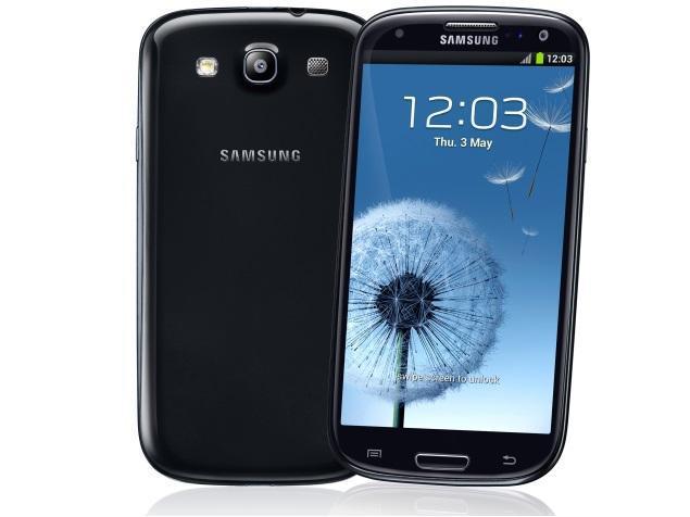 Samsung Galaxy S3 | Fecha de lanzamiento: 2012 | Millones de unidades vendidas: 60