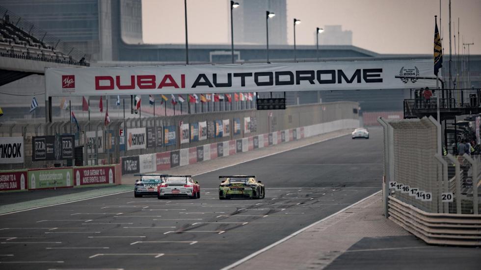 24 Horas de Dubái