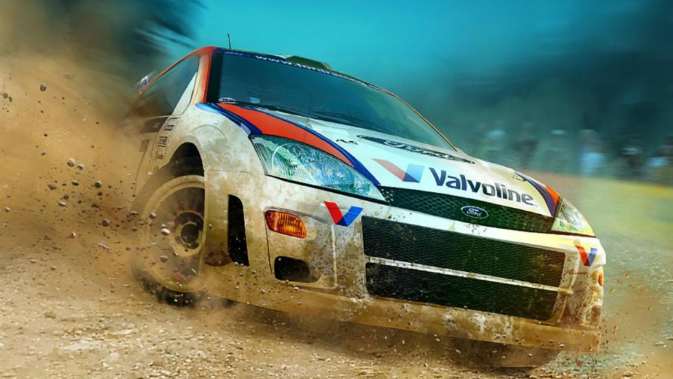 3 - Project Cars 2