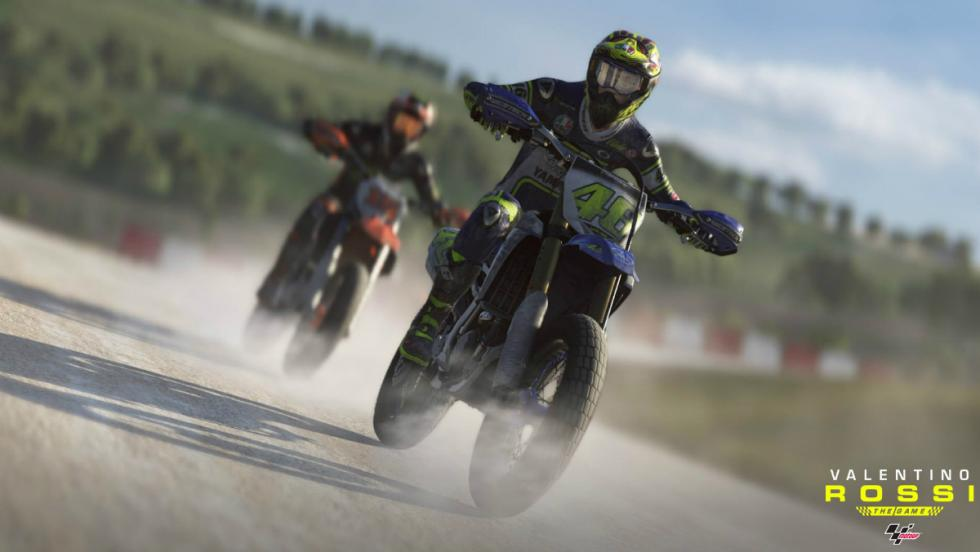 9 - Valentino Rossi: The Game