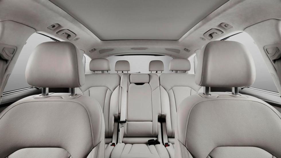Audi Q7 2016 SUV lujho