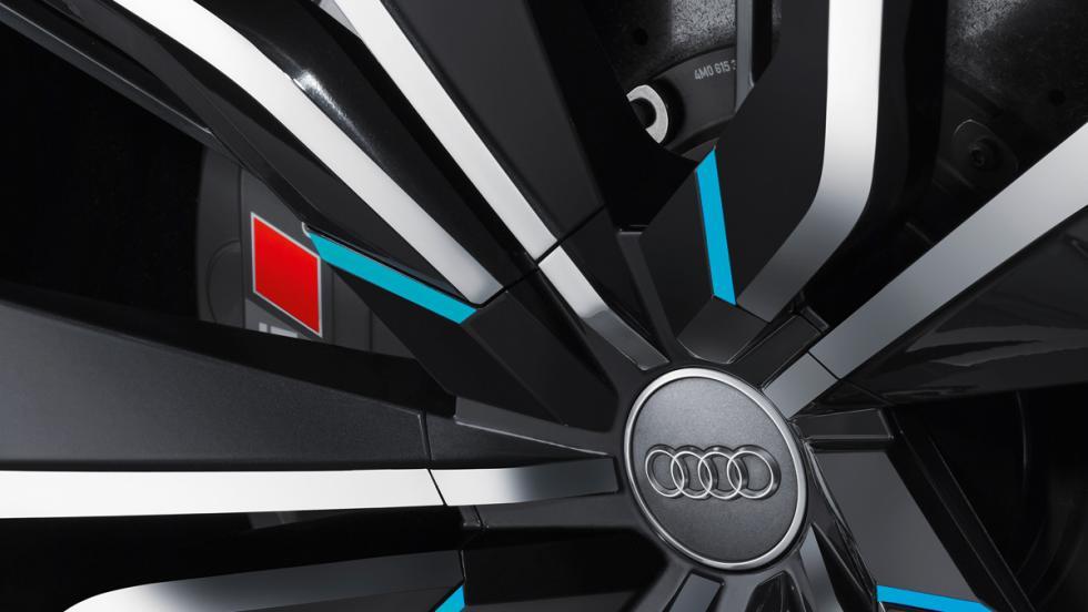 Audi Q8 concept (V)