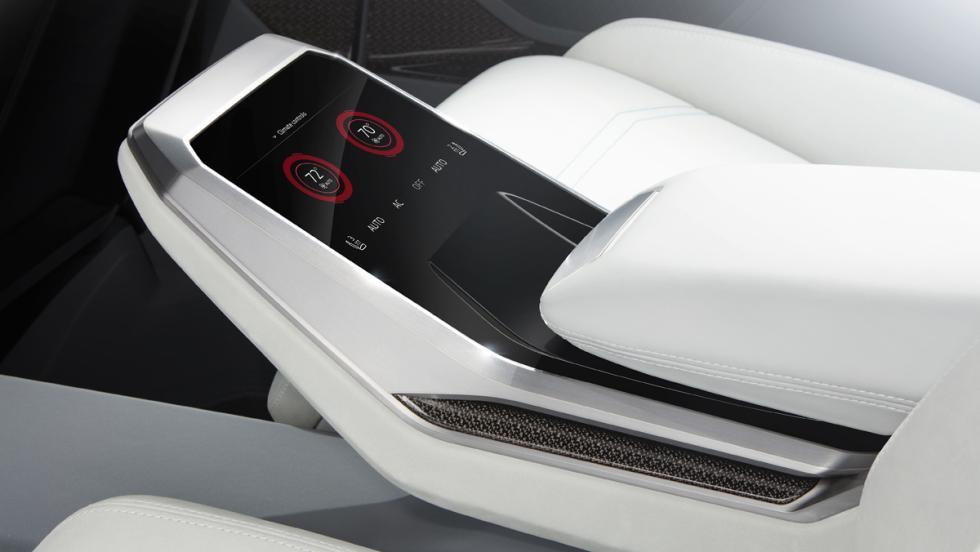 Audi Q8 concept (VI)