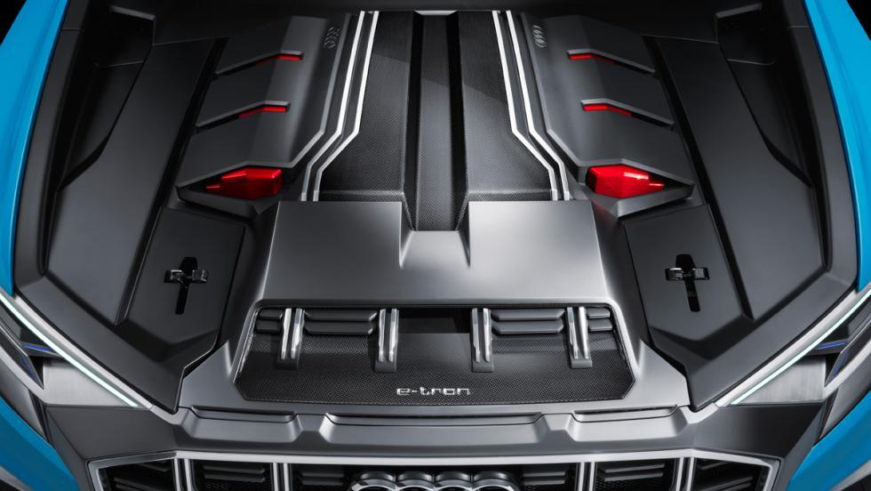 Audi Q8 concept (VII)