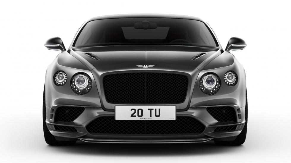 Bentley Continental GT Supersports (VI)