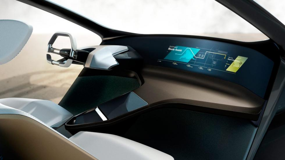 BMW i Inside Future Concept (IV)